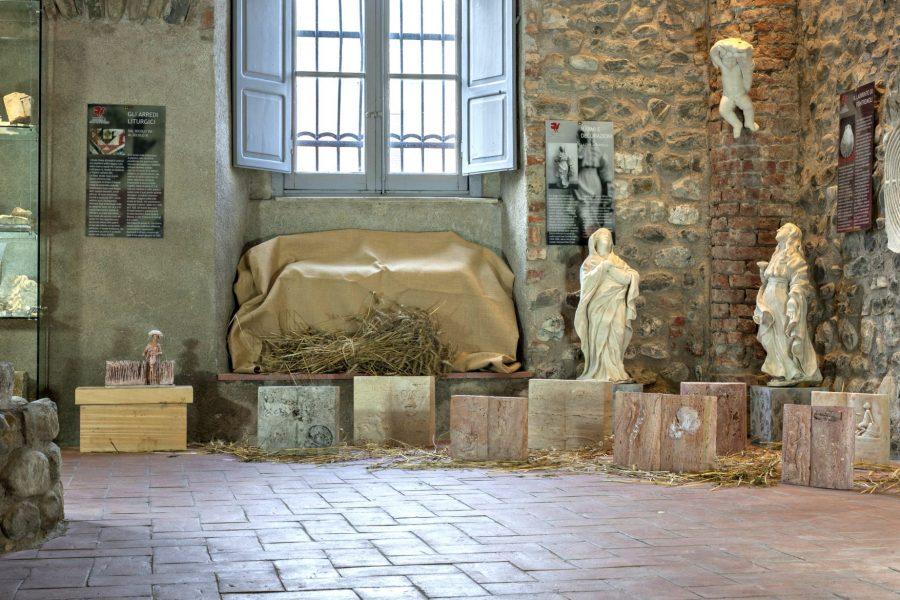 IN PERPETUUM   Archeologia e Arte Contemporanea