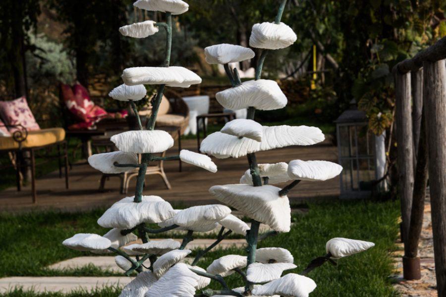 Un giardino può essere un'opera d'arte?
