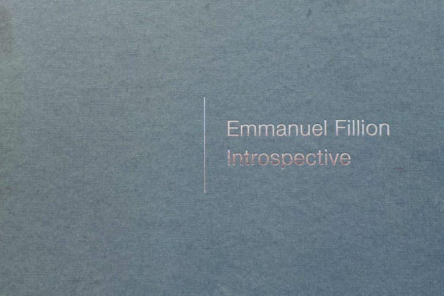EMMANUEL FILLION | Introspective