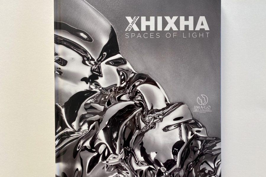HELIDON XHIXHA | Spaces of Light