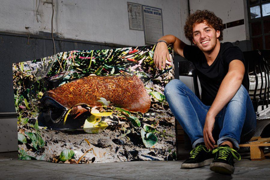 GIACOMO Jack BRAGLIA   Conversations with Sustainability